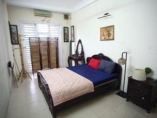 208 Homestay - Hanoian house, Hanói