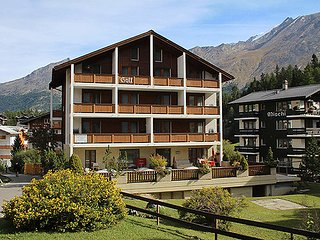 3 bedroom Apartment in Saas Fee, Valais, Switzerland : ref 2285799