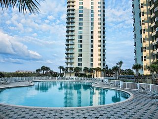 Gorgeous New Gulf Front Condo
