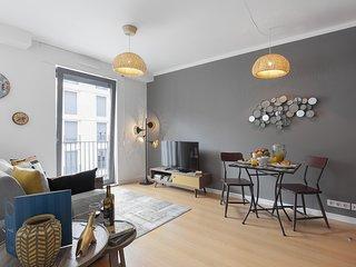 Sweet Inn Apartments Lisbon - Martim Moniz II