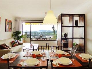 06 Apartamento con vistas al mar. Puerto Portals., Portals Nous