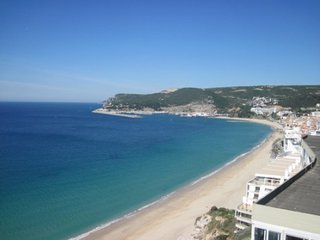 S2 - SESIMBRA OCEAN VIEW STUDIO - PRIVATE BEACH ACCESS