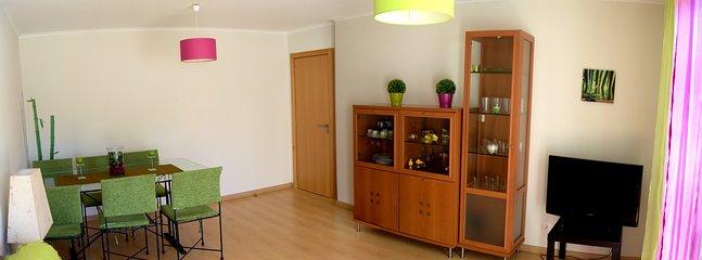 Apartamentos Rosa - Sala