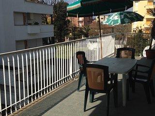 Appartamentino in centro a Marina di Massa