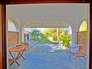 Palomino Garden House, Fourka