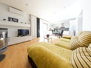 Casa Pau bonito, céntrico, moderno apartamento en Sant Llorenç de 4 plazas+1bebé, Sant Llorenc des Cardassar