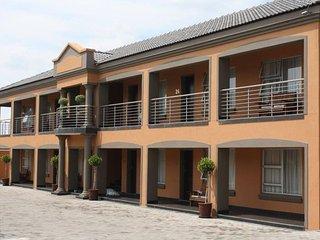 Masana Lodge