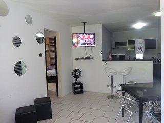 Apartamento Dom Ximenes