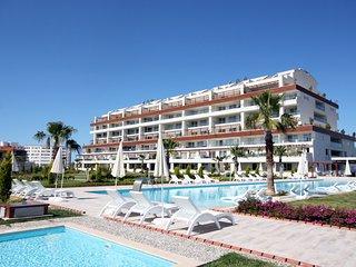 Babylon beach apartment