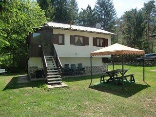 Bungalow Nadia con giardino privato