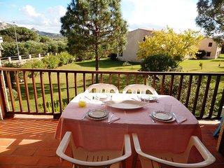CASA MEDITERRANEA 4, grazioso in Residence, Cannigione