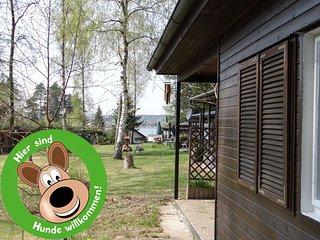 Das kinder- und hundefreundliche Ferienhaus im Sonnenpark