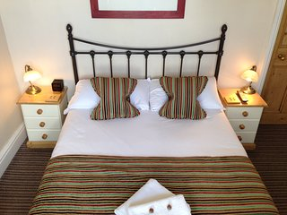 Victorian B&B available for exclusive hire