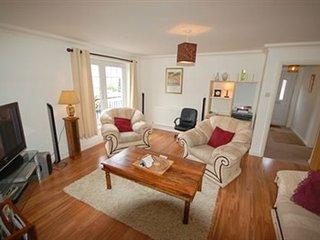 Lounge 2 view