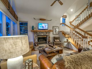 Great Townhome Close To Skiing, Steamboat Springs
