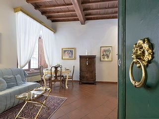 Bardi Suite - Florence center near Ponte Vecchio 1 bdr