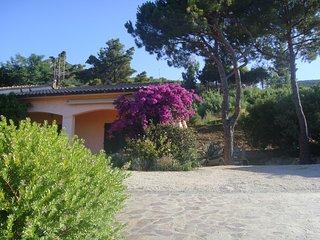 Appartamento Lacona Isola d' Elba