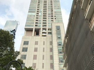 Room for rent at Silom Suite Condominium