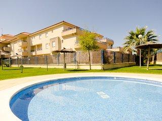 (206) Apartamento 2Dormitorios en Sanlúcar, Sanlucar de Barrameda
