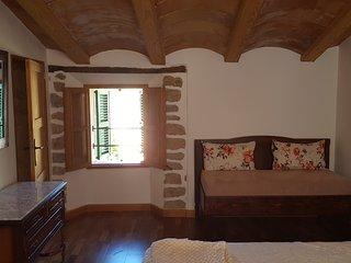 Tipica casa mallorquina