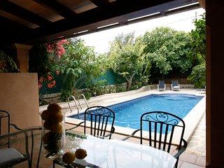 Villa Manuel - Son Mas