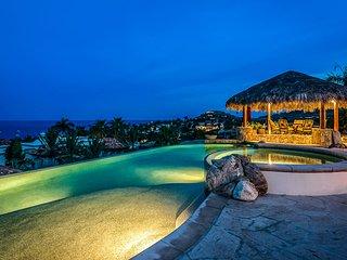 Villa Fuego y Agua, Sleeps 8