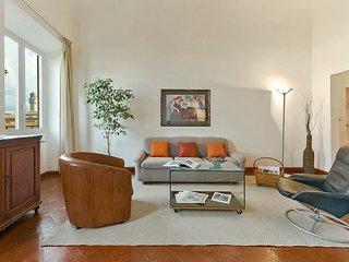 Peonia - Florence center near Ponte Vecchio 2 bdr
