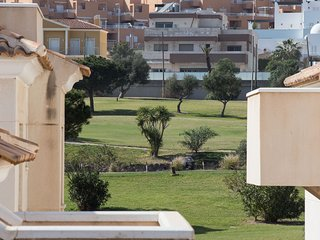 3 Bedroom Apartment, Mojacar