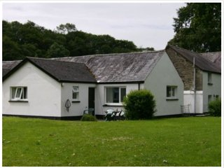 Kingfisher Holiday Cottage