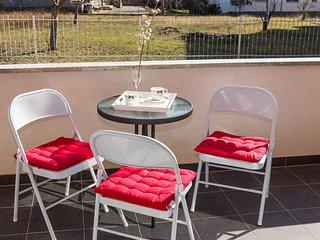 Luxury 2BR Apartment with Terrace in Kastela between Split and Trogir