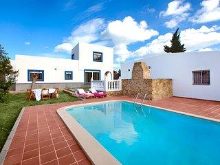 Villa Brillante Ibiza