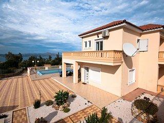 Seaview Luxury Villa, Plaka Almyrida Chania