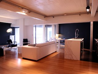 MODERN, SPACIOUS (105M2) & CENTRAL, Saint-Gilles