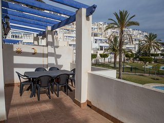 3 Bedroom Apartment, Mojacar Playa