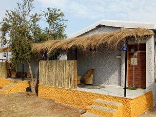 Resort in Tadoba