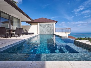 5 Bedroom Seaview Villa Lamai, Lamai Beach
