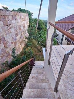5 Bedroom Seaview Villa Lamai