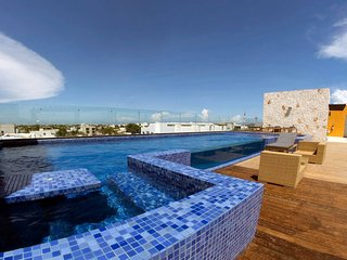 GREAT APARTMENT IN 38th STREET IN PLAYA DEL CARMEN