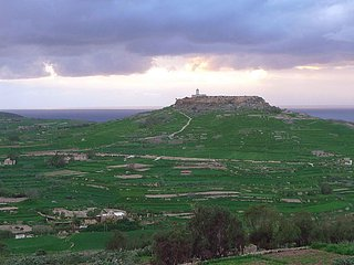 Elysium Bed and Breakfast Gozo, Zebbug