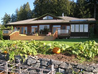 Waterfront Lodge at Lummi Bay