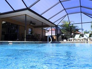 Villa Paradise Island