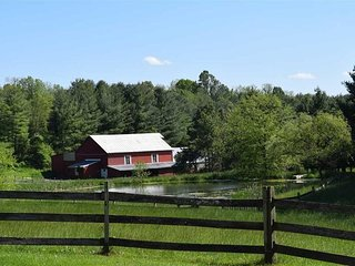 FABULOUS FARM GETAWAY, Middlebrook