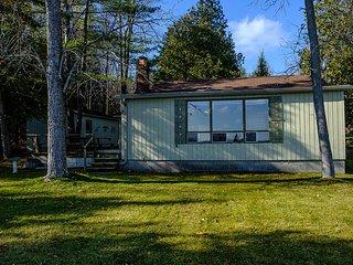 Deer Bay Hideaway cottage (#1130), Buckhorn