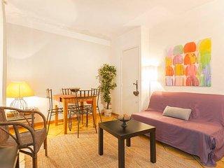 Bel appartement en centre ville - Terrasse et WIFI, Aviñón