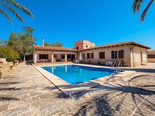 Ca'n Puig Blanc con piscina ☼ Santa Ponsa