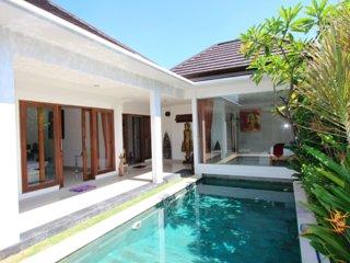Villa Lotus, Seminyak