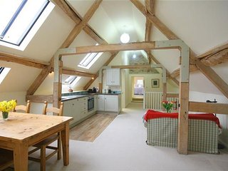 The Pigeon Pad, Little Somerford.  Fabulous new cottage !!!
