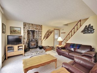 Rustic charm and lots of privacy at Snowshoe Lodge! Located at Timberline!, Davis
