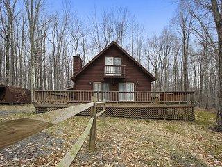 Snowshoe Lodge