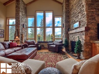 Big Sky Resort | Black Eagle Lodge 12